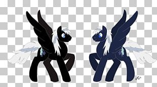 Horse Character Figurine Fiction PNG