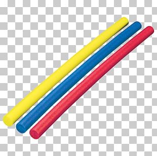 Pool Noodle Swimming Pool Macaroni PNG