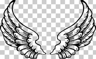 Angel Drawing PNG