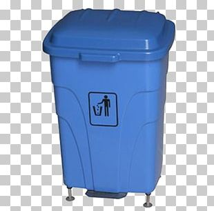 Rubbish Bins & Waste Paper Baskets Plastic Bucket Recycling Bin PNG