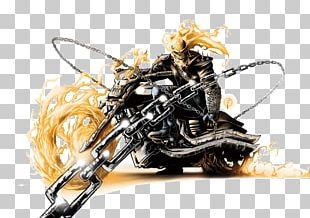 Ghost Rider High-definition Video PNG