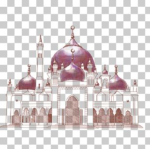 Islamic Churches PNG