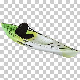 Sea Kayak Ocean Kayak Scrambler 11 Recreational Kayak Sit-on-top PNG