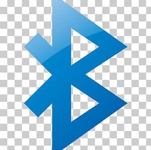 Bluetooth Logo Computer Icons Symbol PNG