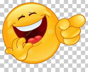 Smiley Emoticon Facial Expression Emoji Laughter PNG