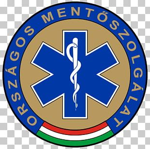 Star Of Life Emergency Medical Technician Paramedic Emergency Medical Services Ambulance PNG