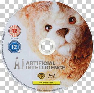 Blu-ray Disc Artificial Intelligence DVD PNG