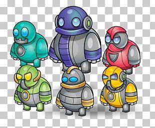 Sprite Chibi-Robo! Ninja 2D 2D Computer Graphics Video Game PNG