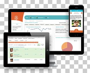 Smartphone Digital Journalism Display Advertising Display Device Font PNG