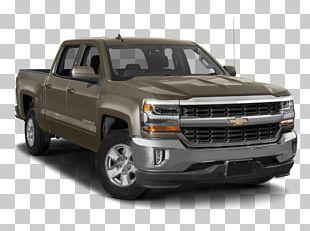 2018 Chevrolet Silverado 1500 2017 Chevrolet Silverado 1500 Car General Motors PNG