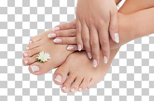 Foot Human Body Nail Art Hand PNG