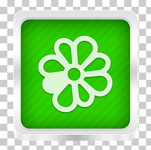 Icq Logo PNG Images, Icq Logo Clipart Free Download