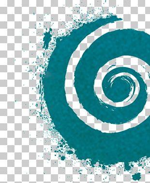 The Alchemist Desktop Water Turquoise Font PNG