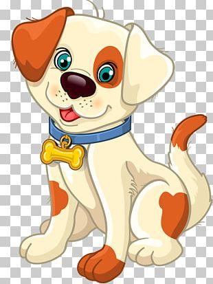 Beagle Dalmatian Dog Bulldog Puppy PNG