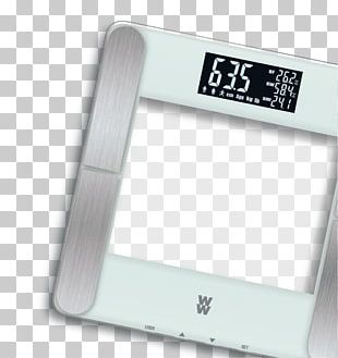 Measuring Scales Human Body Weight Body Composition Weight Watchers PNG