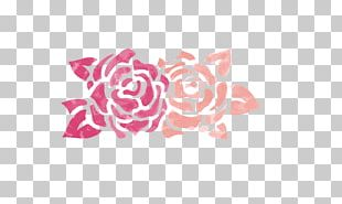 Stencil Inlay Art PNG