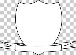 Escutcheon Crest Shield PNG