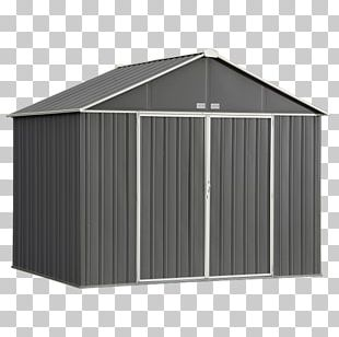 Shed Lowe's Garden Garage The Home Depot PNG