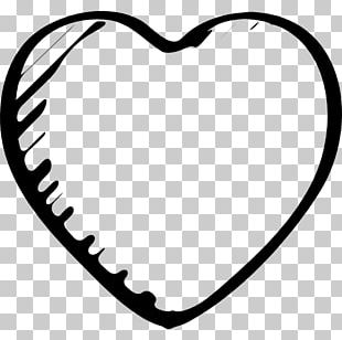 Heart Computer Icons Shape Sketch PNG