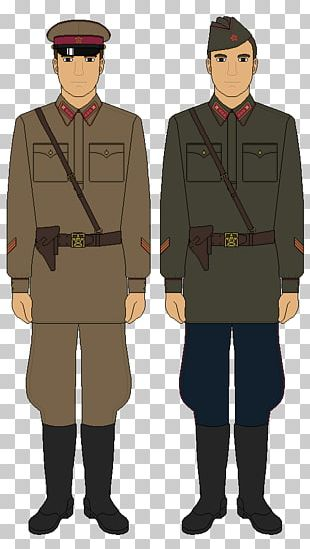 Uniforms Of The British Army Military Uniform PNG