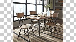Dining Room Table Chair Furniture PNG
