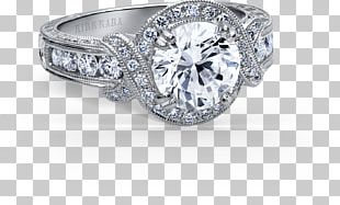 Earring Wedding Ring Engagement Ring Jewellery PNG