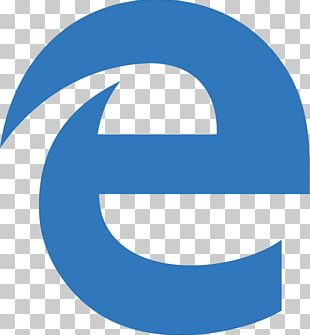 Microsoft Edge Web Browser Logo Internet Explorer PNG
