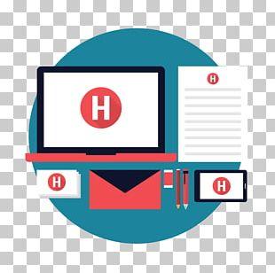 Web Design Digital Marketing Logo PNG