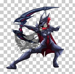 Demon Action & Toy Figures PNG