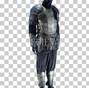 Middle Ages Components Of Medieval Armour Plate Armour Body Armor PNG