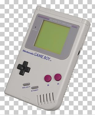 Super Nintendo Entertainment System Super Game Boy Handheld Game Console PNG