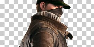 Watch Dogs 2 Aiden Pearce Video Game PlayStation 3 PNG