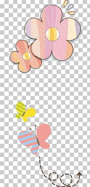 Floral Elements PNG