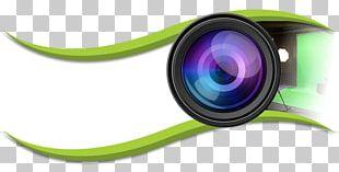 Video Cameras Camera Lens PNG