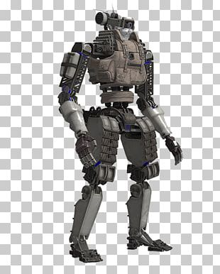 Figure Heads Military Robot Square Enix Mecha PNG