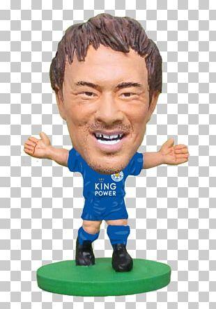 Shinji Okazaki Leicester City F.C. Football Player 2018 World Cup PNG