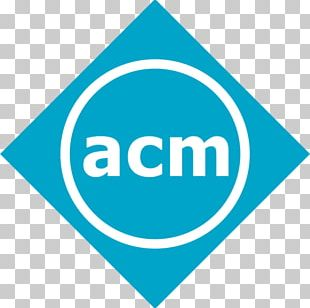 Association For Computing Machinery Computer Science SIGKDD ACM Fellow PNG