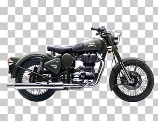Royal Enfield Classic Motorcycle Car Royal Enfield Bullet PNG