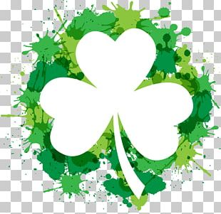 Shamrock Saint Patricks Day Free Content PNG