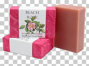 Beach Rose Soap Perfume Rose Hip Seed Oil Essential Oil PNG