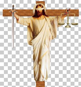 Crucifix Bible Religion Evil And The Justice Of God PNG