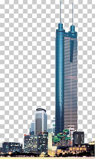 Skyscraper 3d Model PNG Images, Skyscraper 3d Model Clipart