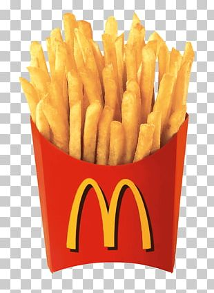 McDonald's French Fries Hamburger Fast Food KFC PNG