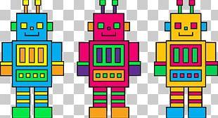 Robot Lego Mindstorms PNG