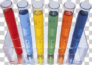 Test Tubes Laboratory Glassware Laboratory Flasks Graduated Cylinders Barron's SAT Subject Test World History PNG