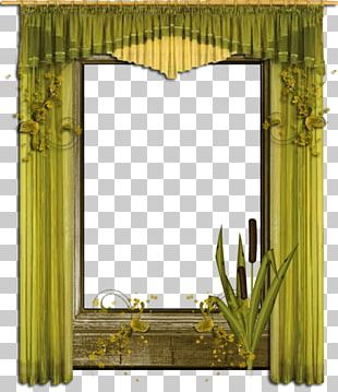 Frames Photography Window Blog PNG