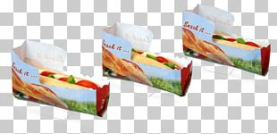 Sandwich Snack Bag Plastic RAUSCH Packaging PNG