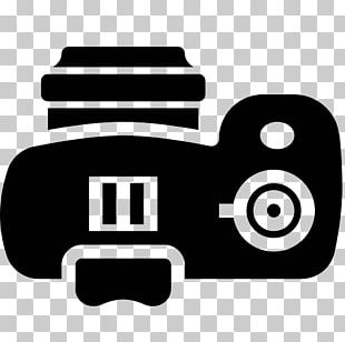 Camera Lens Single-lens Reflex Camera Computer Icons Canon PNG