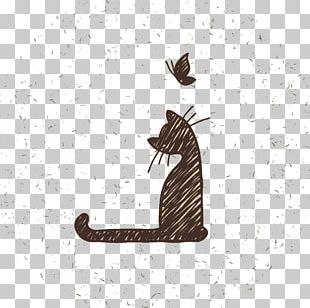 Cat T-shirt Kitten Whiskers Dog PNG