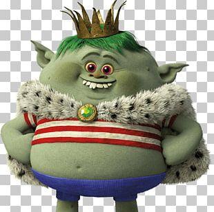 King Gristle DJ Suki Trolls DreamWorks Animation Character PNG